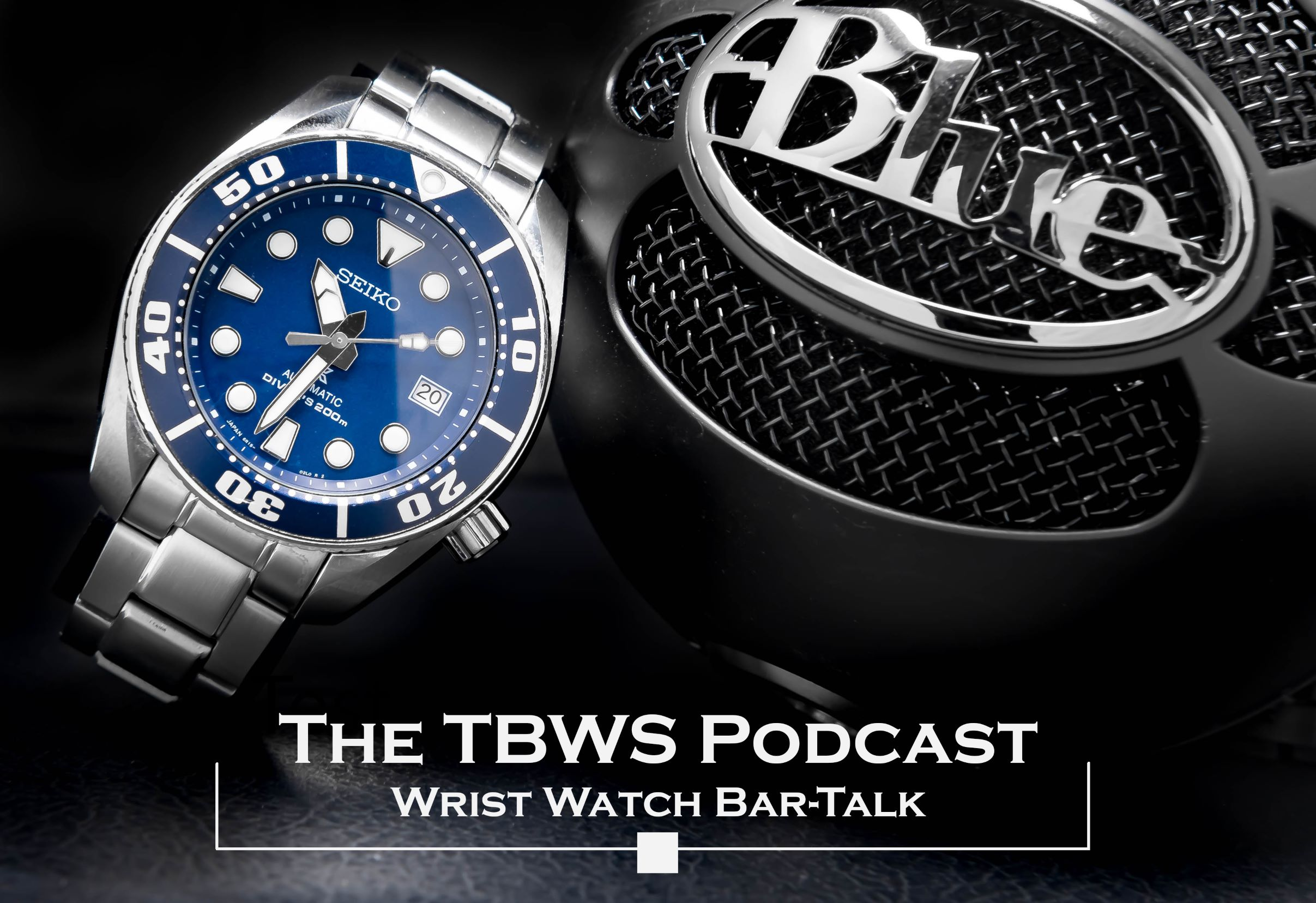 Wrist Watch Podcast