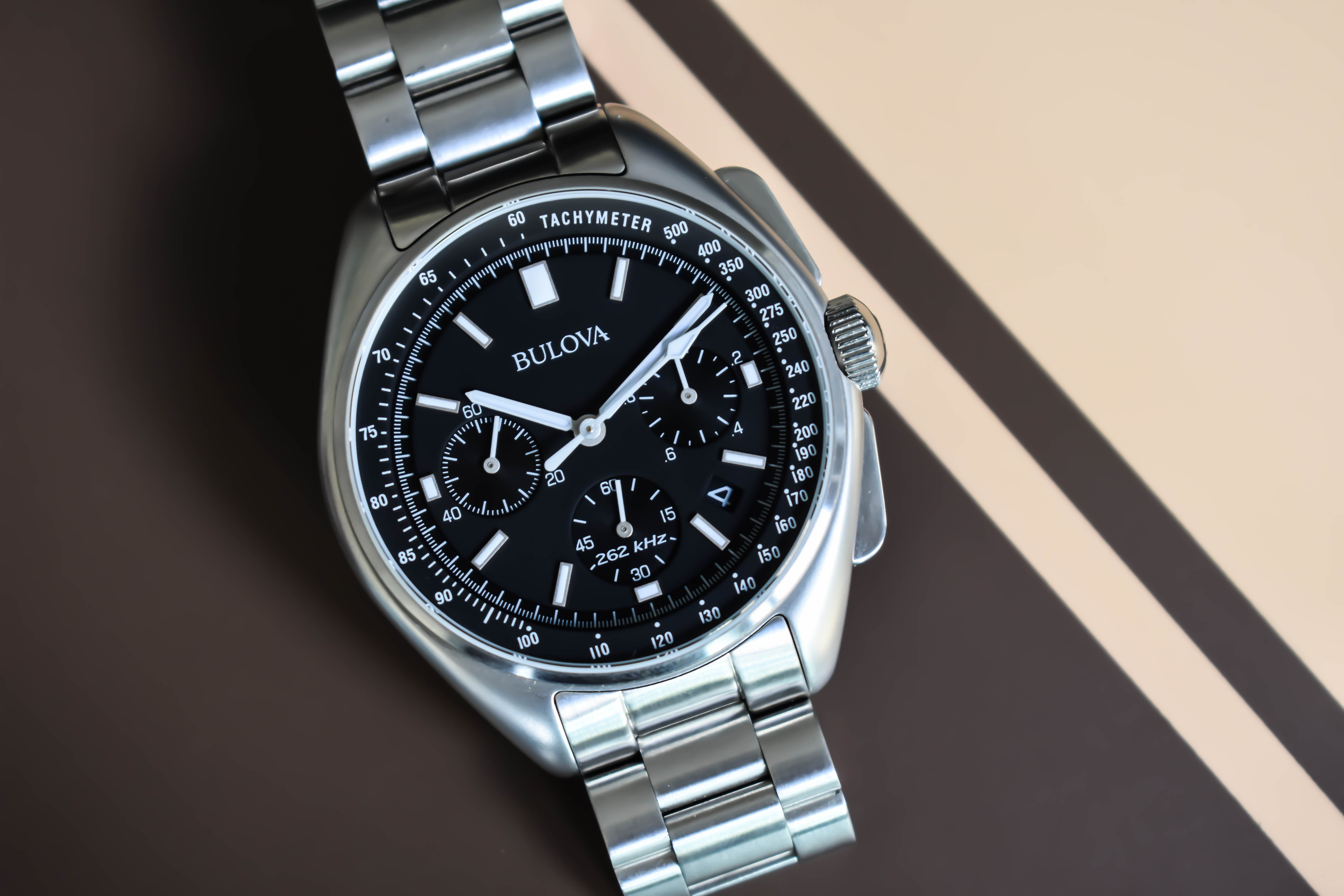 Bulova Lunar Pilot Chronograph Review Why I Sold Mine Why I Ll